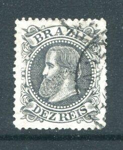 Brazil 1882 Used #82