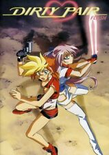 Dirty Pair Flash DVD Collection [New DVD]