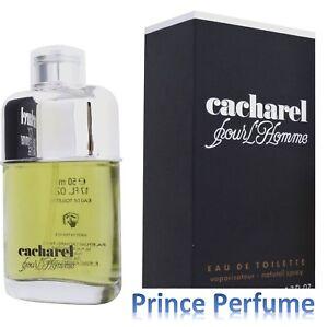 CACHAREL POUR HOMME EDT VAPO NATURAL SPRAY - 100 ml