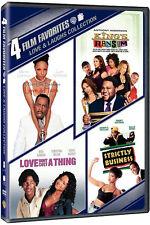 4 FILM FAVORITES: LOVE & LAUGHS (2PC) / (WS) - DVD - Region 1