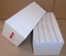 "500 #11 Glassine stamp Envelopes 4½"" x 10 3/8"" westvaco cenveo jbm storage bags"