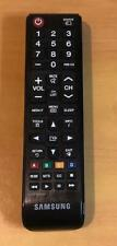 Genuine SAMSUNG AA59-00666A TV Remote Control (USED)