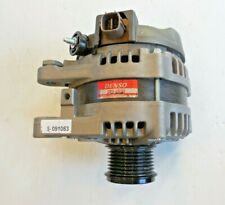 Alternator DENSO 210-0659 Reman by Denso