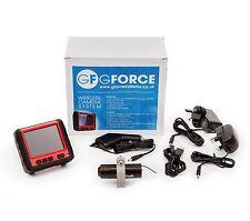Gutter Vacuum Professional Inspection Camera