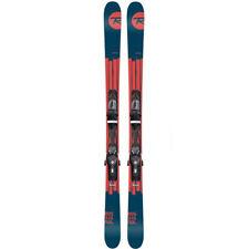 ROSSIGNOL Sprayer Junior Alpine Ski + Binding Package