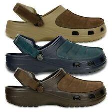 Sandalias y chanclas de hombre Crocs color principal azul