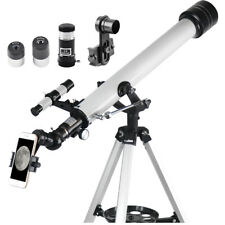 Gosky 60mm Aperture AZ Astronomical Telescope 60x700mm Refractor Travel Scope
