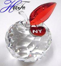 New York Apple, Large - Clear Crystal Nyc Love 2016 Swarovski Crystal 5264884