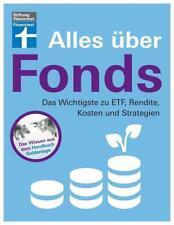 Alles über Fonds von Stefanie Kühn und Markus Kühn (2017, Taschenbuch)