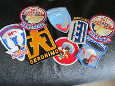 us airborne patches grouping