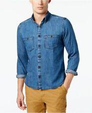 8f03a3e998d2 Men s Casual Button-Down Shirts for sale