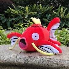 "Pokemon Center Plush Toy Magikarp Fish Pocket Monsters Stuffed Animal Doll 11.5"""