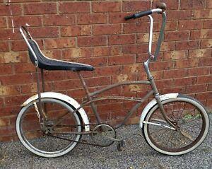 """Dragster bike lowrider bike vintage 20"""""""