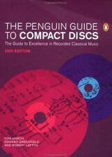 The Penguin Guide to Compact Discs