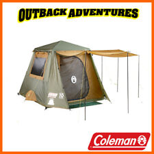 COLEMAN INSTANT UP GOLD 4P TENT FULL FLY 4 PERSON