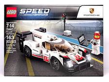 LEGO Speed Champions Porsche 919 Hybrid 75887 New
