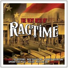 Very Best of Ragtime 2 CD NEUF