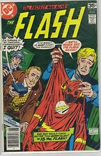 HOT RARE Set of two comic books. The Flash #264, and Krull #1. DC and Marvel.