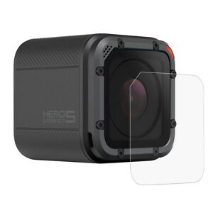 Puluz Tempered Glass Lens Protector Film For GoPro HERO5 Session/ 4 Session