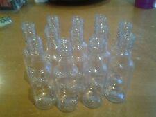 New* 100 Sand Art Plastic Bottles-free shipping