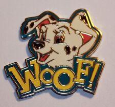 Wdw Cast Lanyard Series 2 - Woof!