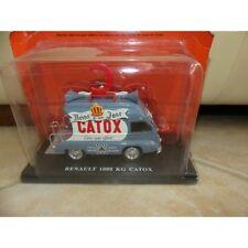 RENAULT 1000 Kg CATOX Tour De France IXO PRESSE 1:43