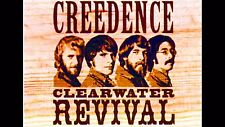 Creedance Clearwater Revival Guitar Tabs Lesson CD 33 Songs & 20 Backing Tracks