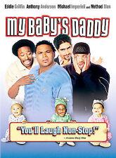 My Babys Daddy (DVD, 2004) Eddie Griffin (J4)