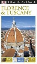 DK Eyewitness Italy Travel Guides in English
