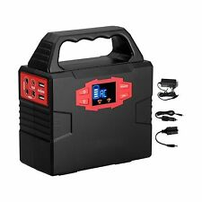 ACOPOWER 150Wh/40800mAh Portable Generator Power Supply Solar Energy Storage NEW