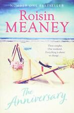The Anniversary,Roisin Meaney