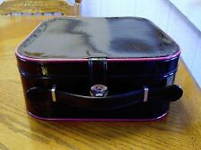 GRAHAM WEBB Makeup/Hair Styling Tools Case w/ Buckle!