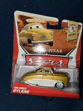 Disney Pixar Cars MILDRED BYLANE Retro Radiator Springs (Brand New in Box) nip