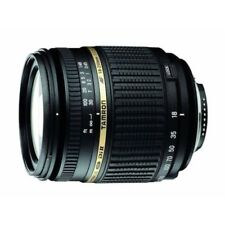 USED Tamron AF 18-250mm f/3.5-6.3 Di II LD for Nikon Excellent FREE SHIPPING