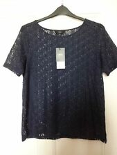 Lace Short Sleeve NEXT Tops & Shirts for Women