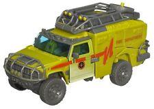Transformers ROTF Desert Tracker Ratchet Voyager Class Revenge of the Fallen