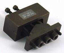Clearance Item - RB-24 Panel Punch For 24-Pin Ribbon Connectors (Same as RBC-24)