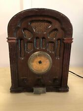 THOMAS Collector's Edition Radio Desktop Mantle