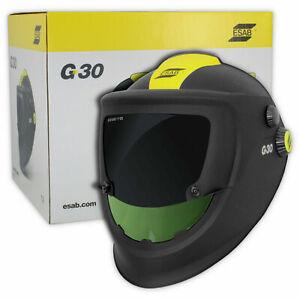 ESAB G30 Cagoule de soudure Casque MIG MMA