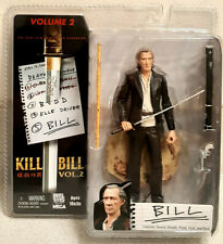 Neca Kill Bill David Carradine Bill  Quentin Tarantino