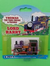 Thomas The Tank Engine & Friends LORD HARRY engine   Ertl Toy Train. RARE