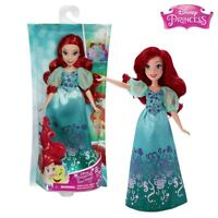 New Disney Princess Ariel Royal Shimmer Doll The Little Mermaid Official