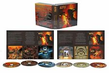 AC/DC �C HELL'S RADIO: THE LEGENDARY BROADCASTS 1974-'79 - 6 CD SET - ON SALE!!