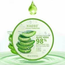 Aloe Vera Soothing Gel 100% Pure Moisturizer 300 ml /10.58 oz ( Made in Korea )