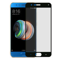 5D Curved Full Tempered Glass Film Screen Protector for xiaomi Red mi NOTE3 CFD