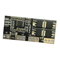 30A BMS Protection PCB Board Li-ion Lithium Battery Protection Module