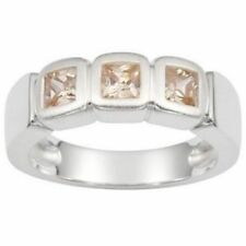 Fossil Schmuck Damenring Ring JF13662 Größe 18 Silber Zirkonia