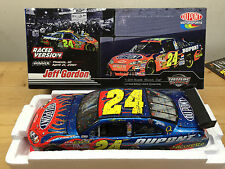 Jeff Gordon 2007 Dupont Phoenix race win 76th win Nascar diecast 1/24