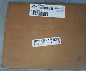 Mack King Pin Set-FXL 301SQ53 SA 321C 732612 New Old Stock from Shop
