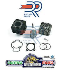 Gruppo Termico Cilindro Maggiorato DR D.48 70 cc Piaggio Zip Fast Rider 50 2T